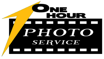 One-hour photo service