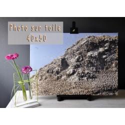 Photo sur toile 40x50